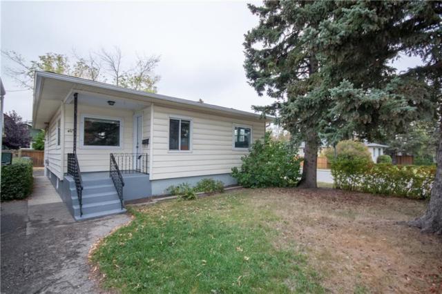 403 37 Street SW, Calgary, AB T3C 1R7 (#C4244168) :: Redline Real Estate Group Inc