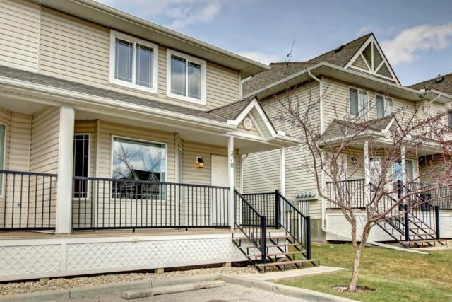 950 Arbour Lake Road NW #310, Calgary, AB T3G 5B3 (#C4244171) :: The Cliff Stevenson Group