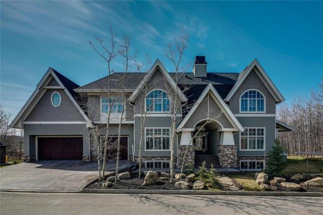 159 Posthill Drive SW, Calgary, AB T3H 0J1 (#C4244176) :: Redline Real Estate Group Inc