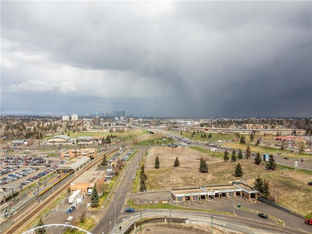 8710 Horton Road SW #819, Calgary, AB T2V 0P7 (#C4244180) :: Redline Real Estate Group Inc