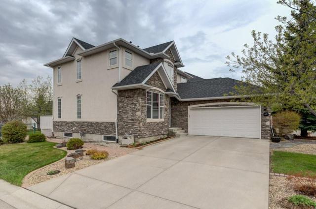 48 Strathridge Crescent SW, Calgary, AB T3H 3R9 (#C4244205) :: Redline Real Estate Group Inc
