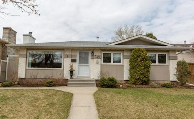 335 Pinewind Close NE, Calgary, AB T1Y 2H5 (#C4244210) :: The Cliff Stevenson Group