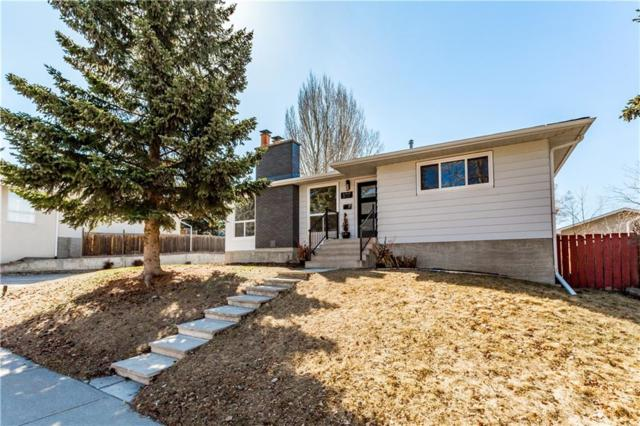 5717 Brenner Crescent NW, Calgary, AB T2L 1Z3 (#C4244248) :: Redline Real Estate Group Inc
