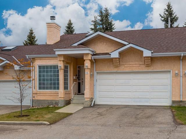 79 Gladstone Gardens SW, Calgary, AB T3E 7E4 (#C4244250) :: Redline Real Estate Group Inc