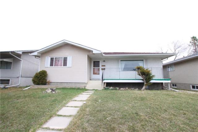 2020 35 Street SE, Calgary, AB T2B 0W9 (#C4244263) :: The Cliff Stevenson Group