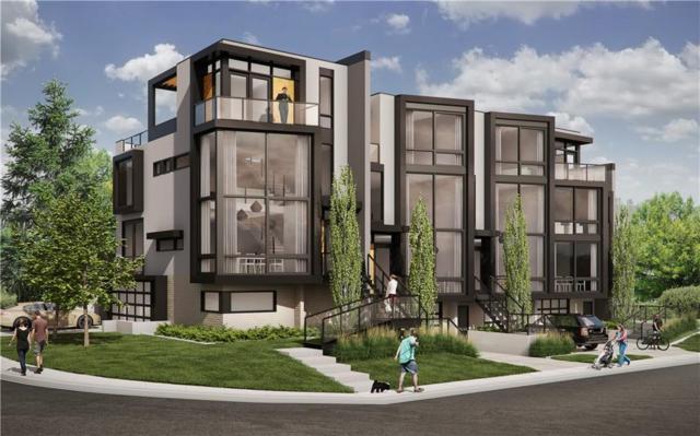 634 27 Avenue NE, Calgary, AB T2E 2A6 (#C4244264) :: Redline Real Estate Group Inc