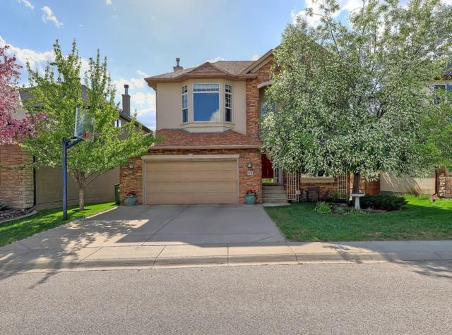 62 Strathridge Grove SW, Calgary, AB T3H 4L1 (#C4244269) :: Redline Real Estate Group Inc