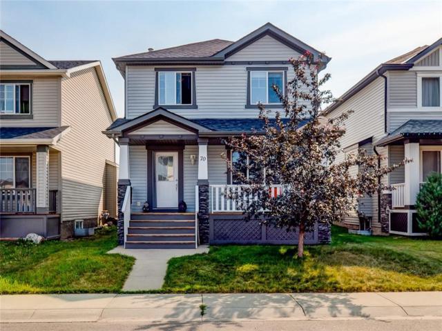 70 Bridlecrest Manor SW, Calgary, AB T2Y 4Y3 (#C4244288) :: The Cliff Stevenson Group