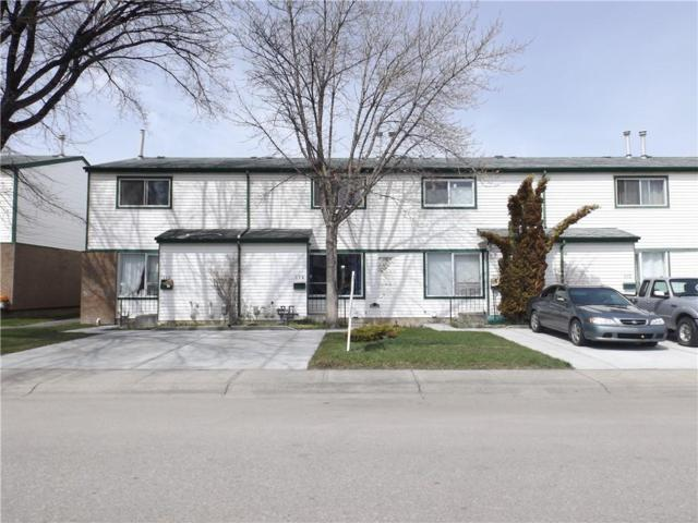 116 Pennsylvania Road SE, Calgary, AB  (#C4244299) :: Redline Real Estate Group Inc