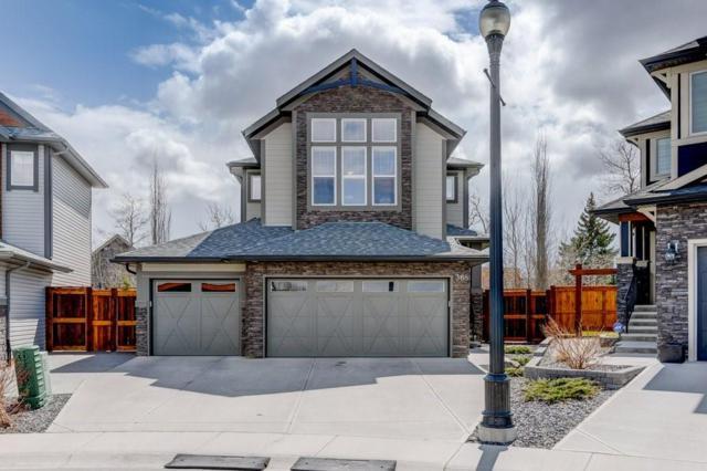 368 Tremblant Way SW, Calgary, AB T3H 0S9 (#C4244300) :: Redline Real Estate Group Inc