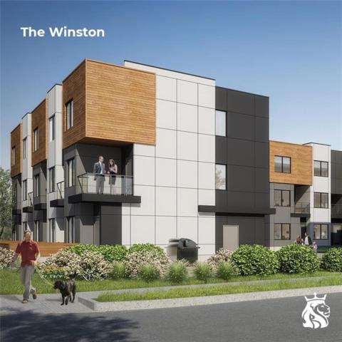 5115 4A SW #3, Calgary, AB T2V 0Z8 (#C4244301) :: The Cliff Stevenson Group