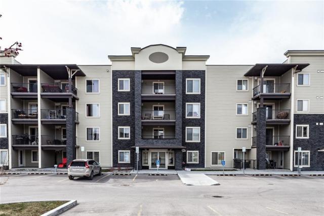 625 Glenbow Drive #3104, Cochrane, AB T4C 0S9 (#C4244311) :: Redline Real Estate Group Inc