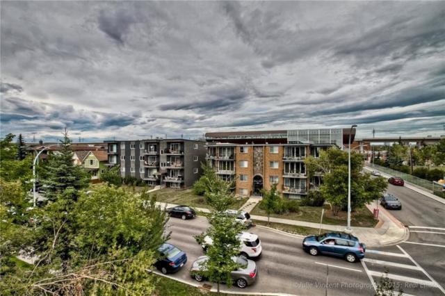 1703 11 Avenue SW #31, Calgary, AB T3C 0N5 (#C4244329) :: Redline Real Estate Group Inc