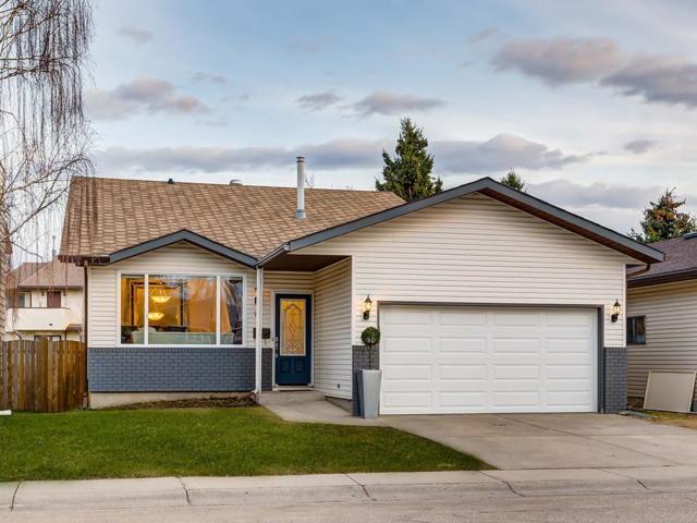 24 Woodbrook Close SW, Calgary, AB T2W 4E9 (#C4244345) :: Redline Real Estate Group Inc