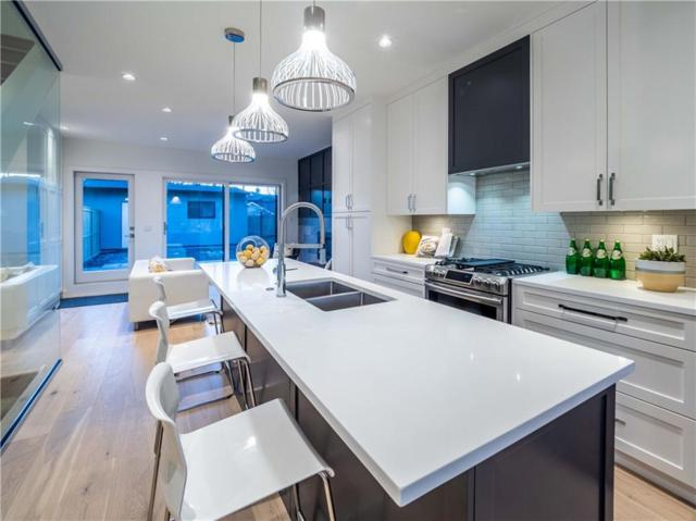 219 11A Street NE, Calgary, AB T2E 4N9 (#C4244352) :: Redline Real Estate Group Inc