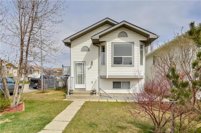 208 Applebrook Circle SE, Calgary, AB TT2A 7T3 (#C4244357) :: Redline Real Estate Group Inc