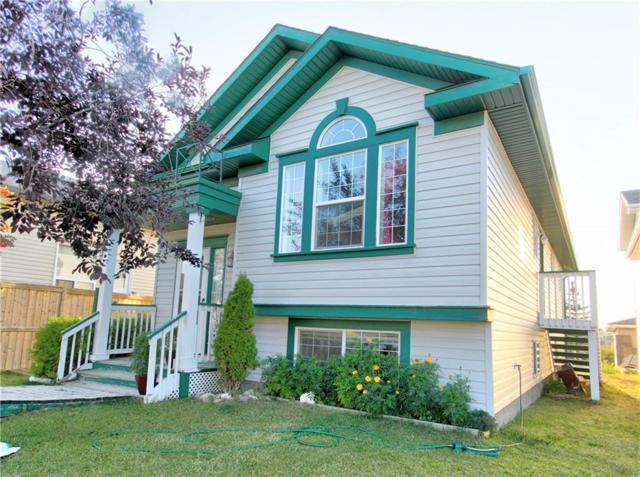 109 Martinvalley Crescent NE, Calgary, AB T3J 4L7 (#C4244362) :: Redline Real Estate Group Inc