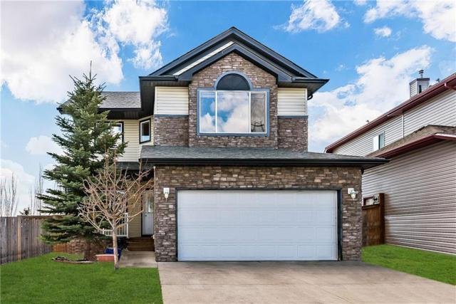 113 Crystal Green Court, Okotoks, AB T1S 2K5 (#C4244364) :: The Cliff Stevenson Group