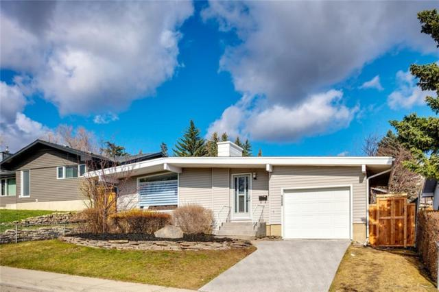 5220 33 Street NW, Calgary, AB  (#C4244369) :: Redline Real Estate Group Inc