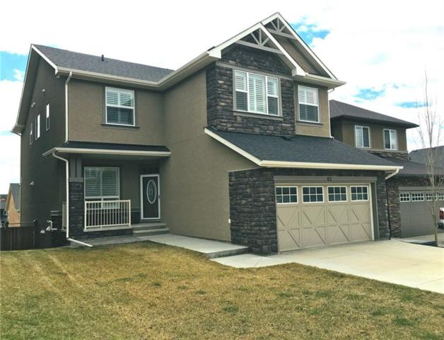 62 Aspenshire Place SW, Calgary, AB T3H 0P6 (#C4244370) :: Redline Real Estate Group Inc