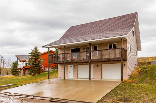 323 Wildrose Way, Rural Vulcan County, AB T0L 0R0 (#C4244383) :: Redline Real Estate Group Inc