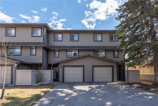 27 Silver Springs Drive NW #20, Calgary, AB T3B 4N3 (#C4244385) :: Redline Real Estate Group Inc