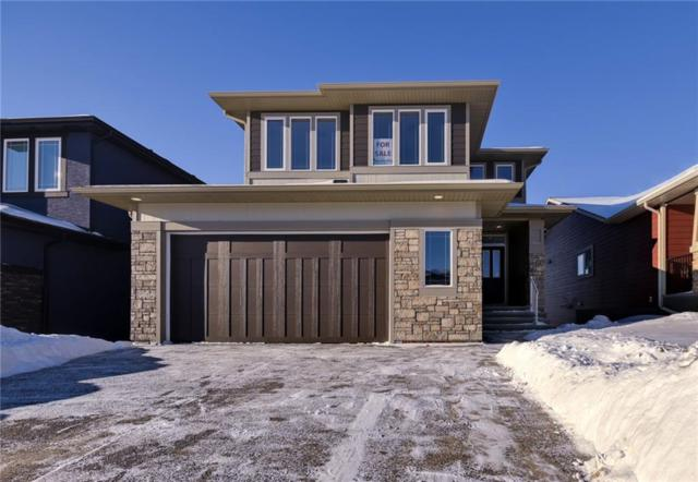 55 Silverado Crest Place SW, Calgary, AB T2X 2B3 (#C4244391) :: Redline Real Estate Group Inc