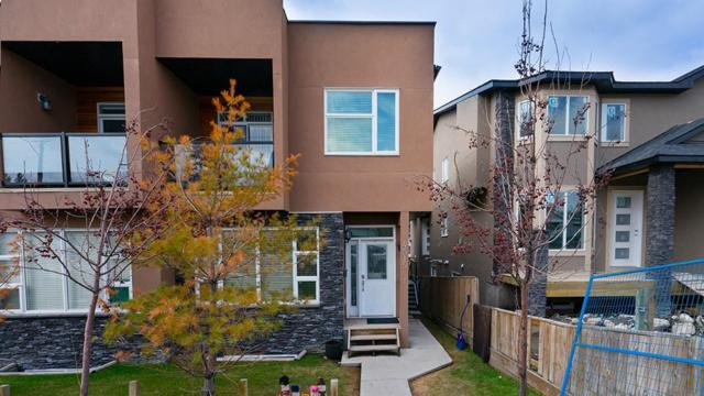 4515 Bowness Road NW #1, Calgary, AB T3B 0A9 (#C4244400) :: Redline Real Estate Group Inc