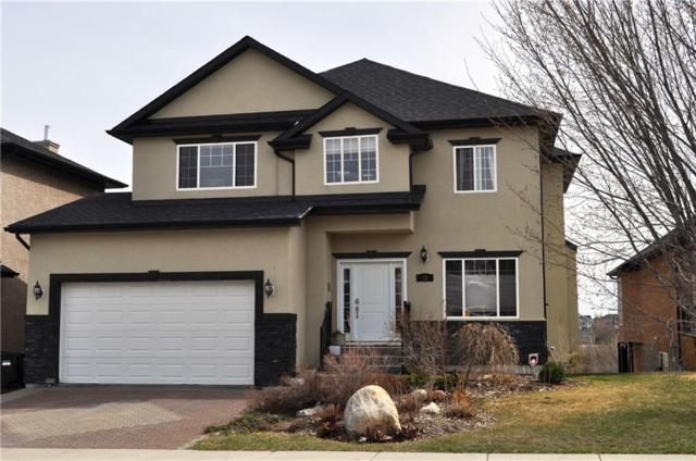 41 Royal Highland Road NW, Calgary, AB T3G 4Y2 (#C4244405) :: Redline Real Estate Group Inc