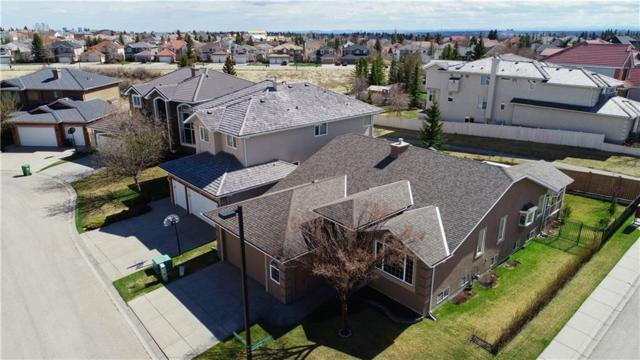 36 Edgevalley Gardens NW, Calgary, AB T3A 5H1 (#C4244409) :: The Cliff Stevenson Group