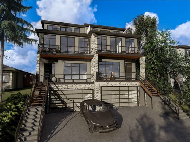 1815 21 Avenue SW, Calgary, AB T2T 0N5 (#C4244413) :: Redline Real Estate Group Inc