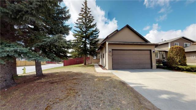 272 Templeton Circle NE, Calgary, AB T1Y 5L4 (#C4244421) :: Redline Real Estate Group Inc