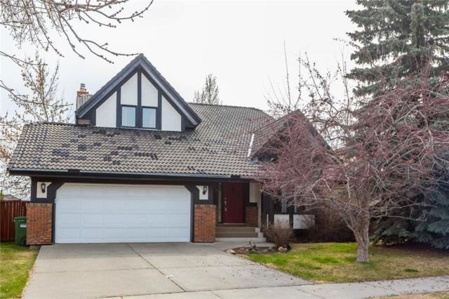 119 Woodfield Road SW, Calgary, AB T2W 5K5 (#C4244427) :: Redline Real Estate Group Inc