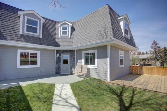 2839 14 Avenue SE, Calgary, AB T2A 0J8 (#C4244440) :: Redline Real Estate Group Inc