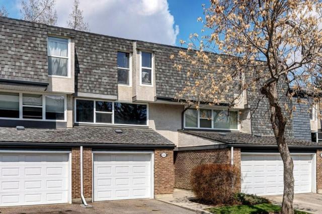 441 Brae Glen Crescent SW, Calgary, AB T2W 1B6 (#C4244449) :: Redline Real Estate Group Inc
