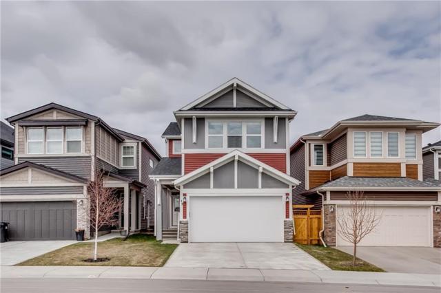 19 Howse Manor NE, Calgary, AB T3P 0X2 (#C4244453) :: The Cliff Stevenson Group