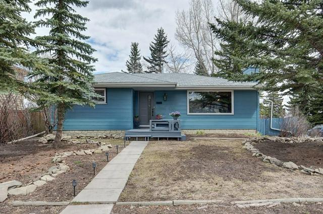 12444 Cannes Road SW, Calgary, AB T2W 0H5 (#C4244454) :: The Cliff Stevenson Group