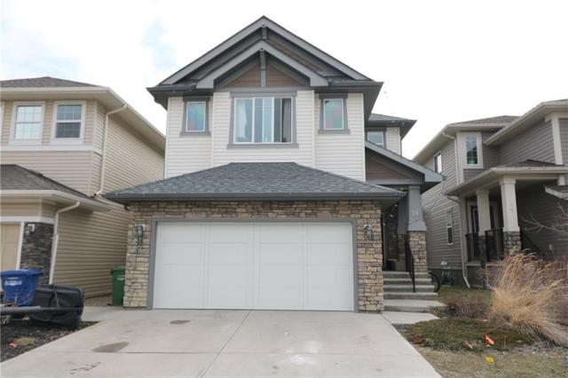 18 Hillcrest Street SW, Airdrie, AB T4B 0Y5 (#C4244456) :: Redline Real Estate Group Inc
