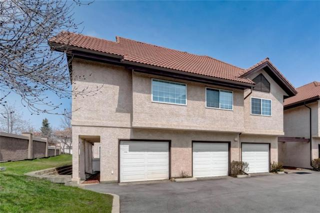 1997 Sirocco Drive SW #706, Calgary, AB  (#C4244458) :: Redline Real Estate Group Inc