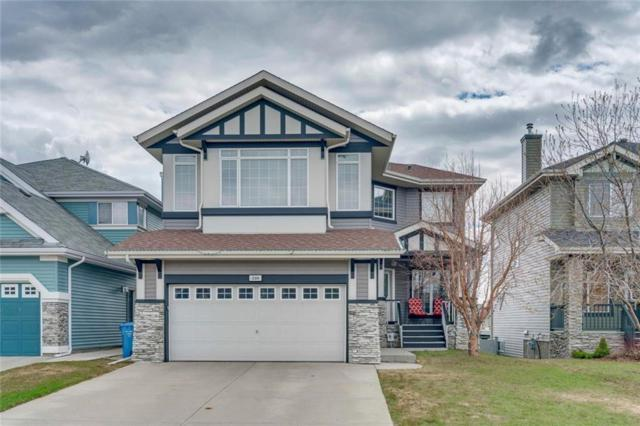 210 Royal Oak Place NW, Calgary, AB T3G 4Y6 (#C4244466) :: Redline Real Estate Group Inc