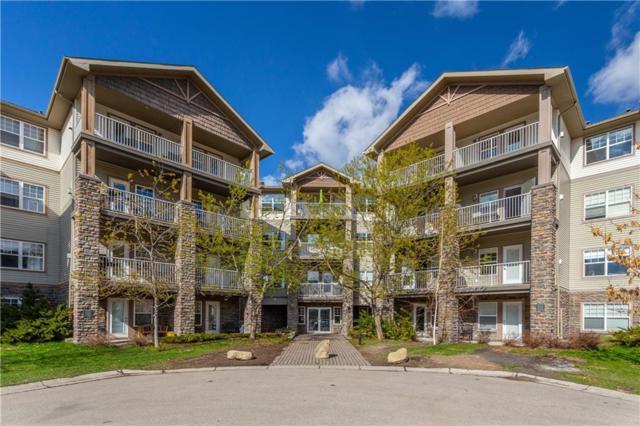 1408 17 Street SE #316, Calgary, AB T2G 5S8 (#C4244467) :: The Cliff Stevenson Group