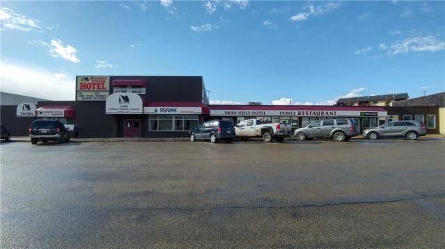 4932 Plaza Avenue, Swan Hills, AB T0G 2C0 (#C4244474) :: Redline Real Estate Group Inc