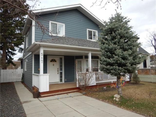 517 19 Street NW, Calgary, AB T2N 2J4 (#C4244477) :: Redline Real Estate Group Inc