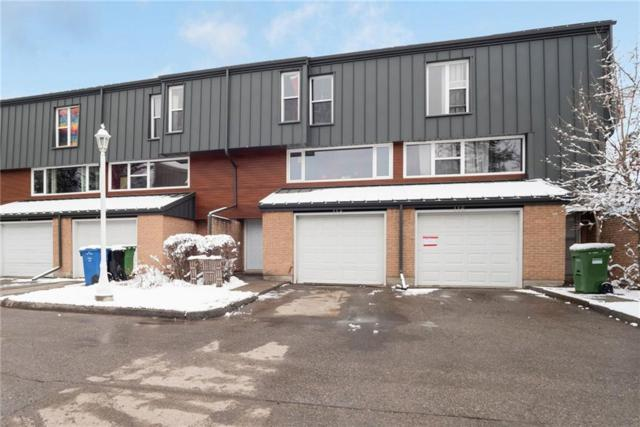 118 Brae Glen Lane SW, Calgary, AB T2W 1B6 (#C4244493) :: Redline Real Estate Group Inc
