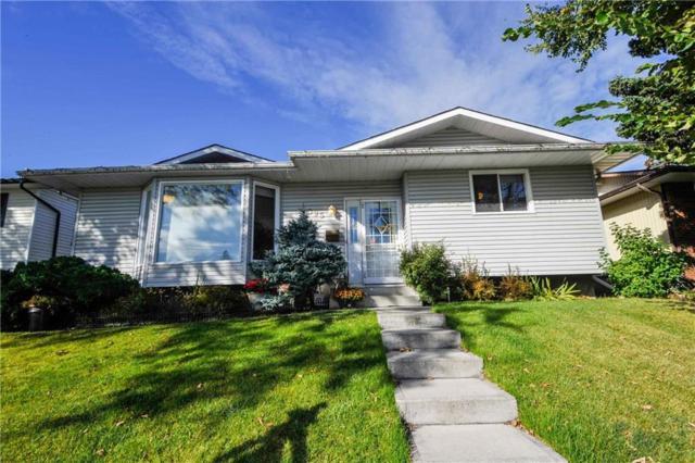 5095 Whitestone Way NE, Calgary, AB T1Y 1T2 (#C4244494) :: Redline Real Estate Group Inc