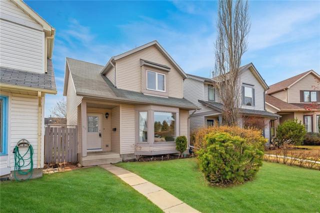 59 Woodmont Green SW, Calgary, AB T2W 4Z3 (#C4244497) :: Redline Real Estate Group Inc