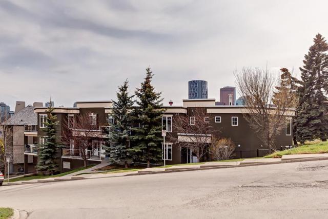 525 5 Street NE, Calgary, AB T2E 3W6 (#C4244503) :: Redline Real Estate Group Inc