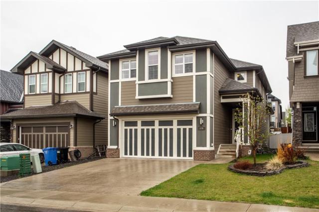 370 Mahogany Terrace SE, Calgary, AB T3M 0X4 (#C4244505) :: The Cliff Stevenson Group