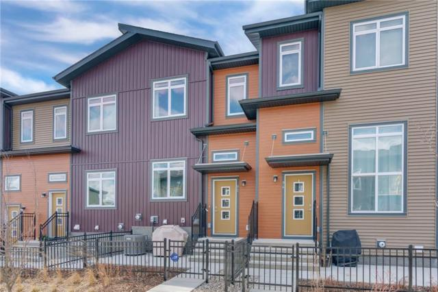 92 Sage Bluff Circle NW, Calgary, AB T3R 1T5 (#C4244506) :: The Cliff Stevenson Group