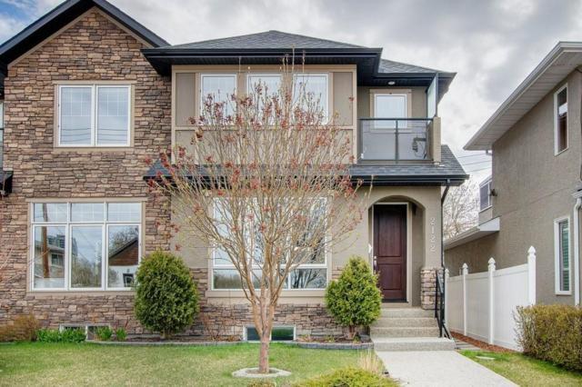 2122 6 Street SE, Calgary, AB T2G 2Y4 (#C4244517) :: Calgary Homefinders